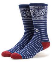 Stance Driggs Crew Socks