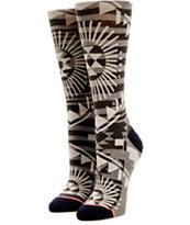 Stance Giddyup Crew Socks