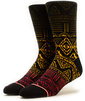 Stance Good Vibes Crew Socks