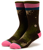 Stance Goodwin Camo Crew Socks