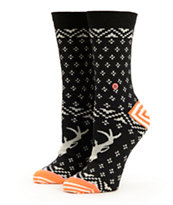Stance Hunter Crew Socks
