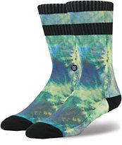 Stance Imperial Tie Dye Crew Socks