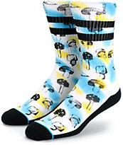 Stance Ishod Crew Socks