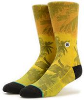 Stance Jah-Loha Crew Socks