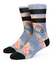 Stance Julius Floral Crew Socks