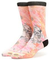 Stance Le Tigre Crew Socks