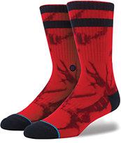 Stance Lennon Tie Dye Crew Socks