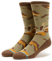Stance Lookout Crew Socks
