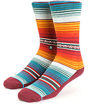 Stance Machete Crew Socks