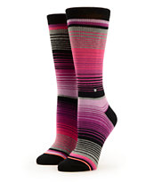 Stance Mexicali Stripe Crew Socks
