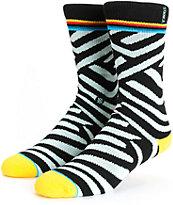 Stance Millhouse Crew Socks