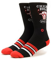 Stance NBA Bulls Crew Socks