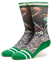 Stance NBA Dee Brown Crew Socks