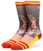 Stance NBA Kenny Smith Crew Socks