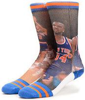 Stance NBA Starks & Oakley Crew Socks