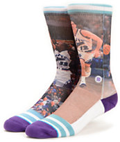 Stance NBA Stockton & Malone Crew Socks