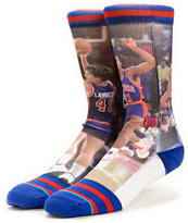 Stance NBA Thomas & Laimbeer Crew Socks