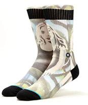 Stance Oblana Crew Socks
