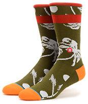 Stance Palmer Crew Socks