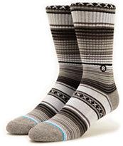 Stance Preto Crew Socks