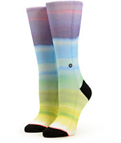 Stance Prism Crew Socks