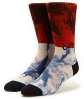 Stance Redz Crew Socks