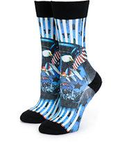 Stance Riduh Americana Eagle Crew Socks
