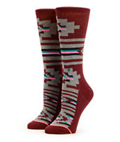Stance River Crew Socks