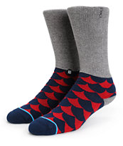 Stance Sailor Fan Crew Socks