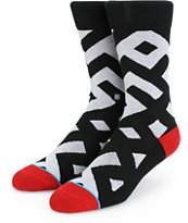 Stance Scanner Crew Socks