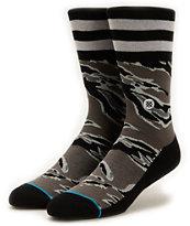 Stance Senate Camo Crew Socks