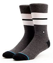 Stance Sequoia Black Socks
