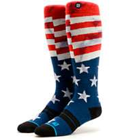Stance Seventy Six Snowboard Socks