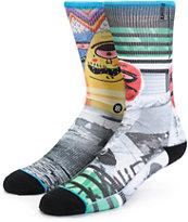 Stance Sherm Creature Crew Socks