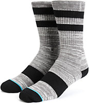 Stance Smudge Crew Socks