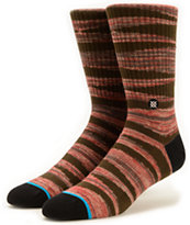 Stance Spackle Crew Socks