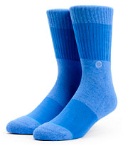 Stance Spectrum Blue Socks