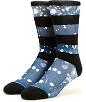 Stance Splatter Crew Socks