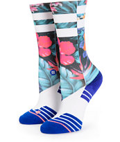 Stance Sprint Athletic Crew Socks