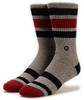Stance Supply Crew Socks