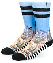 Stance Tempe Desert Crew Socks