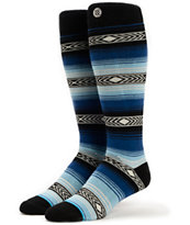 Stance Tex Mex Native Stripe Snowboard Sock