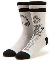 Stance The Deep Crew Socks