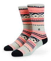 Stance Turtle Doves Crew Socks