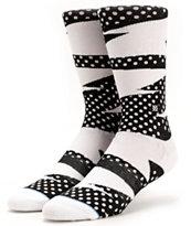 Stance Zapped Crew Socks