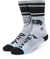 Stance x Captain Fin Dude Sweet Crew Socks