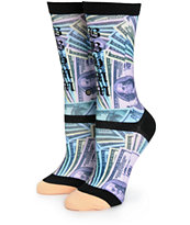 Stance x Rihanna One Dolla Crew Socks