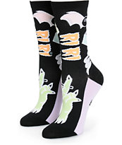 Stance x Rihanna Punk N Patch Crew Socks