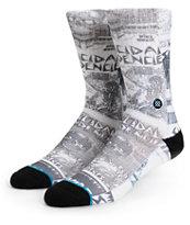 Stance x Suicidal Tendencies Marquee Crew Socks