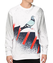 Staple Advantage Crew Neck Sweatshirt